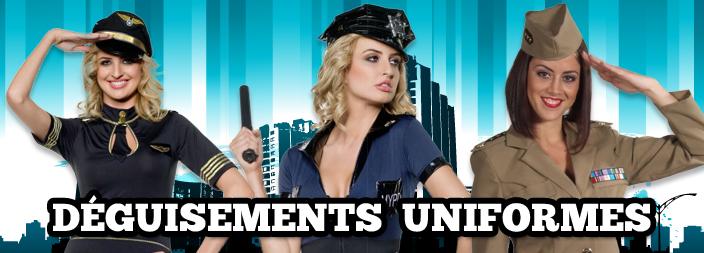 uniforme sexy